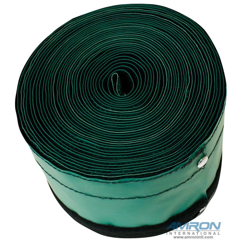 Subsalve Umbilical Sheath Green