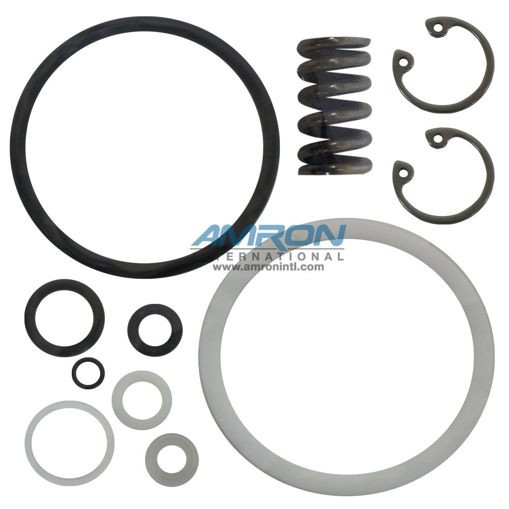 TESCOM Regulator Repair Kit 389-2493