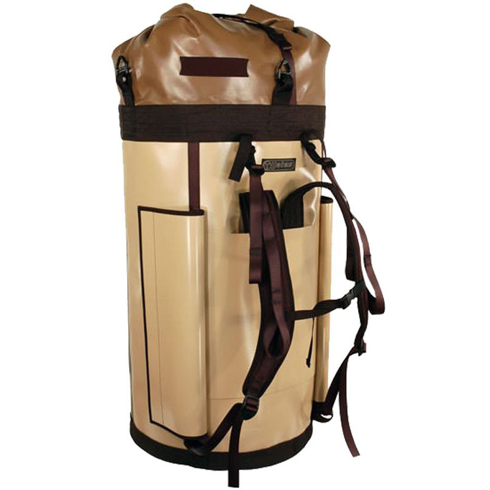 Yates Fast Rope Bag Large Tan 60-90 Ft - YTE-1750