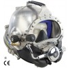 37SS Stainless Steel Commercial Diving Helmet with Posts
