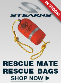 Stearns Rescue Mate Rescue Bag - In Stock