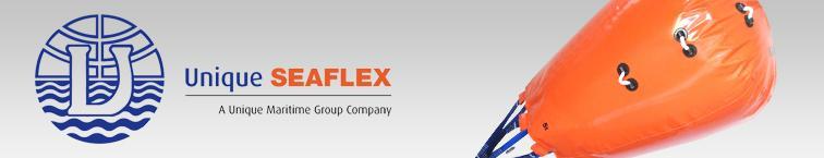 Unique Seaflex Air Lift Bag